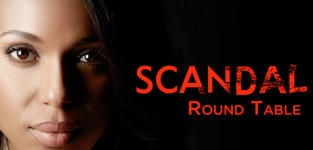 Scandal Round Table: She Said WHAT!?!?
