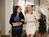 2 Broke Girls Season 2 Episode 2