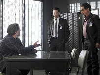 Criminal Minds Season 8 Episode 14