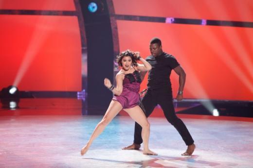 Jordan Casanova and Ade Obayomi