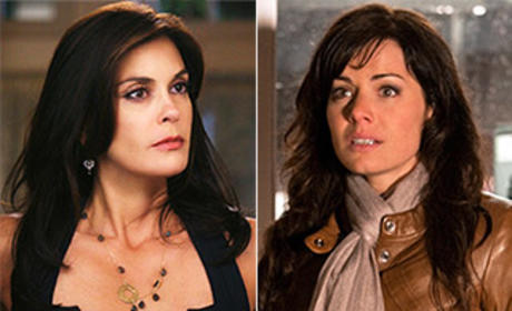 Major Smallville Casting News: Who is Playing Lois' Mother?