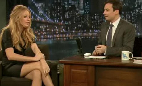 Blake on Late Night with Jimmy Fallon, Part II