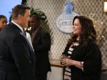 The Anniversary Cruise - Mike & Molly