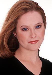 Melissa Archer Pic