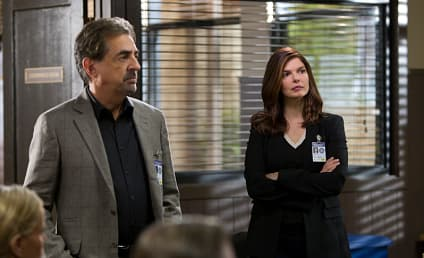 Criminal Minds Review: The Last Cut is the Deepest