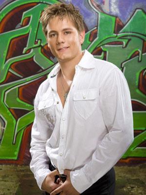 Jamie Bayard
