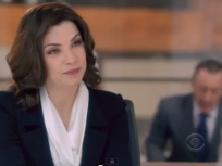 The Good Wife Season 4 Episode 4