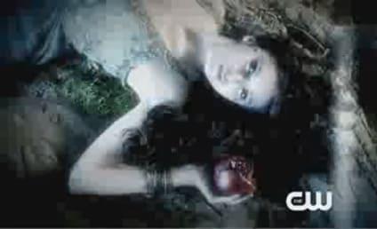 The Vampire Diaries Premiere Promo: Whet Your Appetites