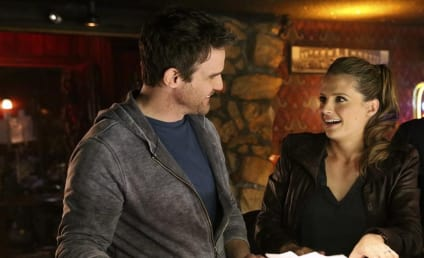 Castle Review: No Happy Ending