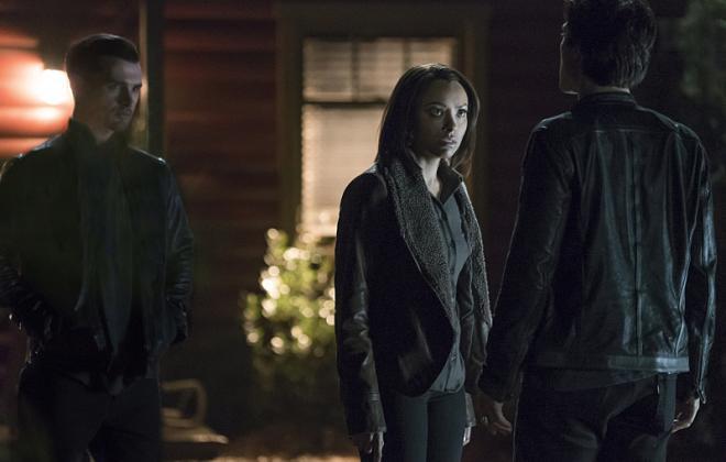 The Vampire Diaries Season 7 Episode 20 Review: Kill 'Em All
