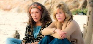 Grace and Frankie: Renewed by Netflix for Season 2