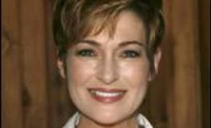 Paging Carolyn Hennesy! New General Hospital Star Speaks Out