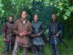 Raiding Paris - Vikings