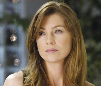 Meredith Grey: Overwhelmed?