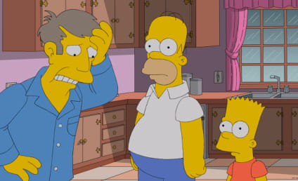 The Simpsons Review: One Flub, No Sub