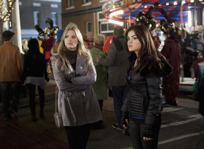 Watch Pretty Little Liars Season 1 Episode 21 Online