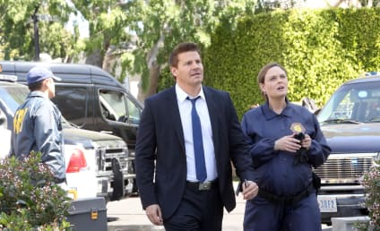 Bones Season 10 Episode 22 Review: The End in the End
