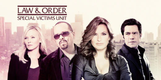 Law & Order SVU Team