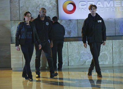 Watch Criminal Minds Season 9 Episode 14 Online