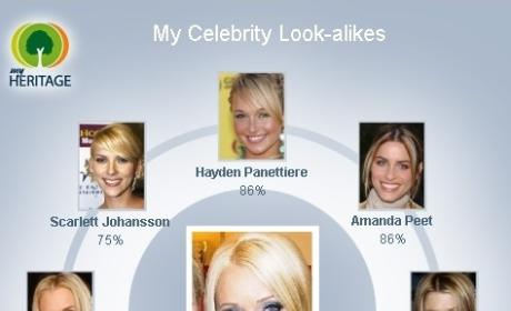 Pumkin Looks Like Hayden Panettiere, Amanda Peet, Others