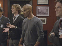 Criminal Minds Season 10 Episode 8