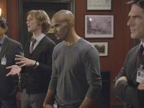 Criminal Minds Season 10 Episode 8