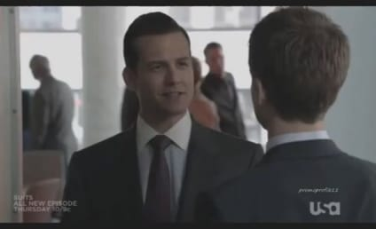 """Suits Episode Preview: """"Errors and Omissions"""""""