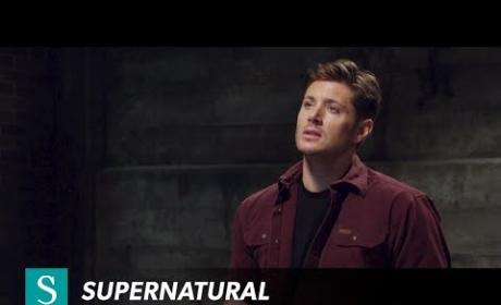 Supernatural Sneak Peek: Out of the Fire