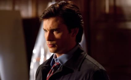 Smallville: Renewed for Season 10!