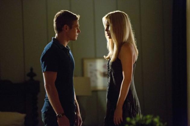 Matt vs. Rebekah