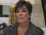 Kris Jenner Cries - Keeping Up with the Kardashians