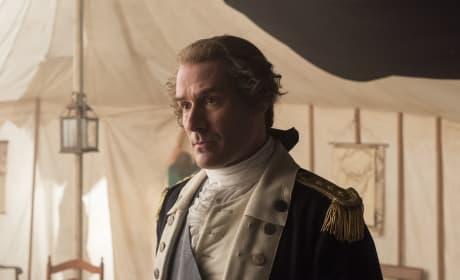 Turn: Washington's Spies Season 3 Episode 5 Review: Hypocrisy, Fraud, and Tyranny