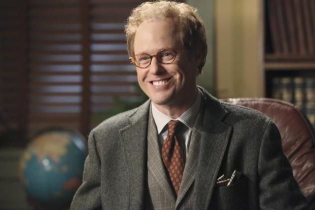 Raphael Sbarge as Archie