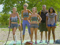 Survivor Season 29 Episode 13