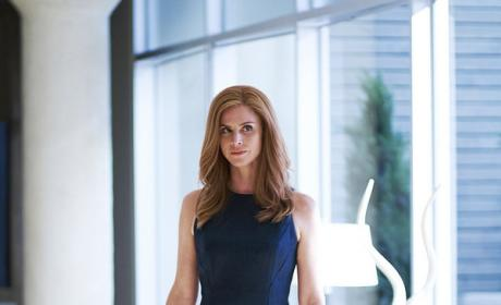 Donna's Looking Flawless - Suits Season 5 Episode 11