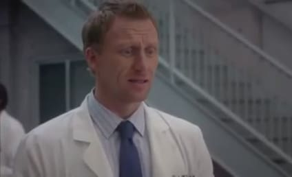 Grey's Anatomy Sneak Preview Clips: I Need You!