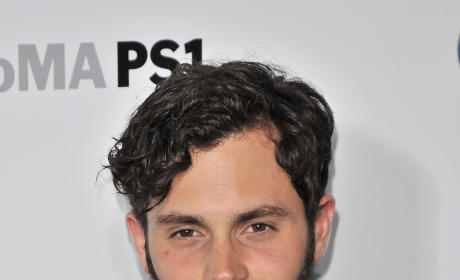 Penn Badgley to Portray Jeff Buckley in Biopic