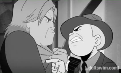 "Venture Brothers Review: ""Everybody Comes to Hank's"""