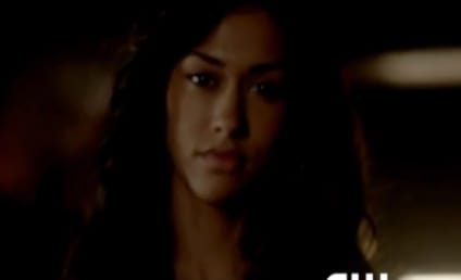 The Vampire Diaries Sneak Peek: Tessa to the Rescue