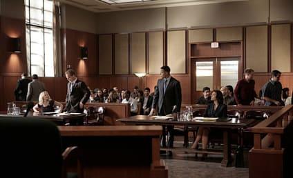 "Law & Order: Los Angeles Review: ""Reseda"""