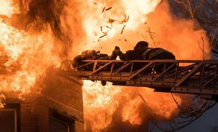 Watch Chicago Fire Online: Season 4 Episode 21