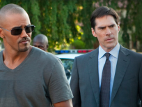 Criminal Minds Season 7 Episode 20