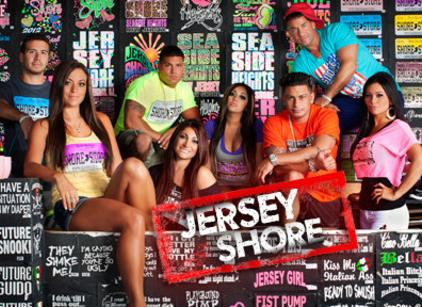 Watch Jersey Shore Season 6 Episode 12 Online
