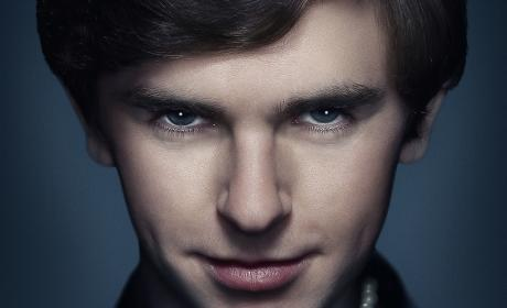 Clutching the Pearls - Bates Motel