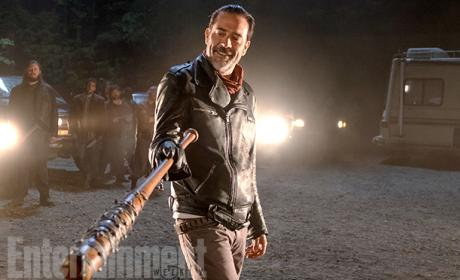 The Walking Dead Season 7: First Photo!