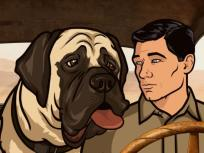 Archer Season 4 Episode 10