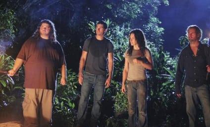 Lost Ranked on IMDB as Top Series of Last 10 Years