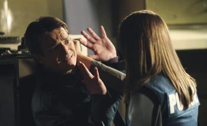 Castle Casting Rumors: Alexander Skarsgard and Jennifer Love Hewitt?!?