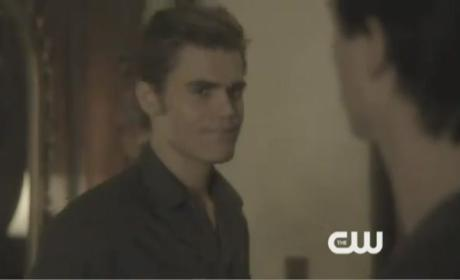 The Vampire Diaries Sneak Peek: An Alliance Reconsidered
