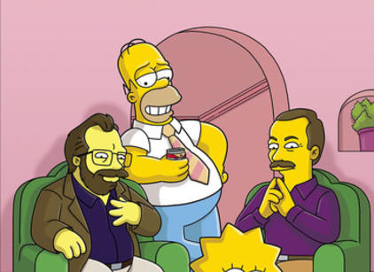 Watch The Simpsons Season 20 Episode 6 Online